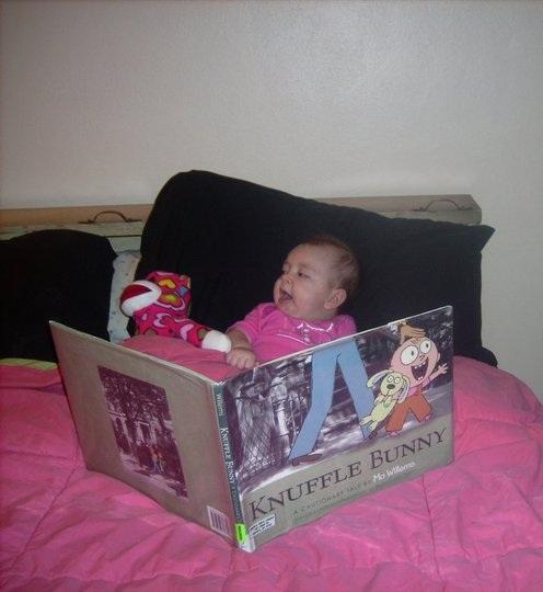 Ryann Reading